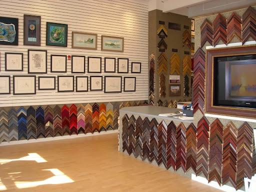 Art Gallery «Applegate Gallery & Custom Framing», reviews and photos, 101 Church St NW Suite C, Vienna, VA 22180, USA