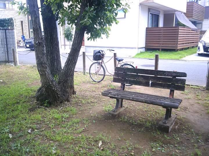 名無し公園
