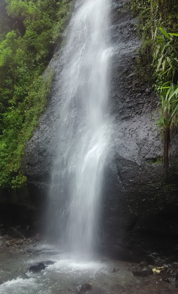 Air Terjun Tretes