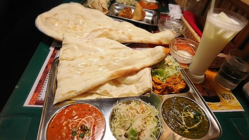 インディアンレストラン RAJ 仙台店