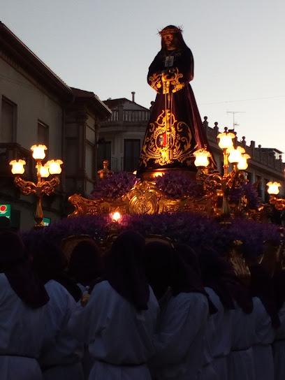 Monasterio de la Purísima Concepción y San Bernardo