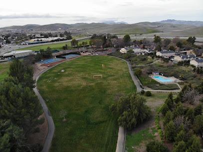 Livermore Downs Neighborhood Park