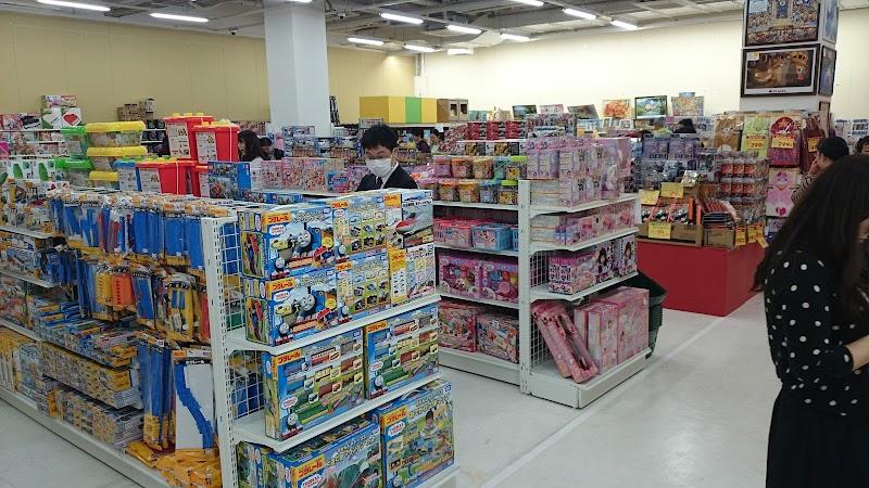 カスミ フードスクエアアルコ越谷店