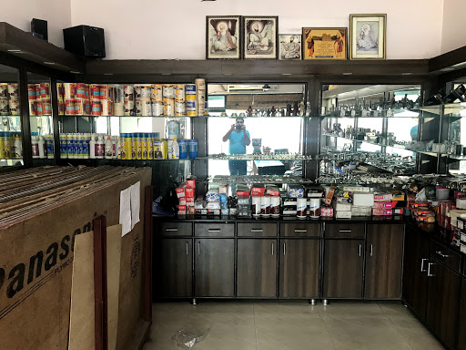 BHANDAL HARDWARE STORE - kitchen Accessories/Plywood dealers ...