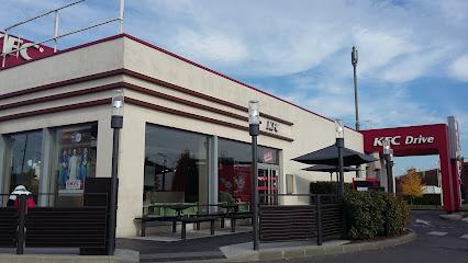 photo du restaurant KFC Saint-Brice-sous-Forêt