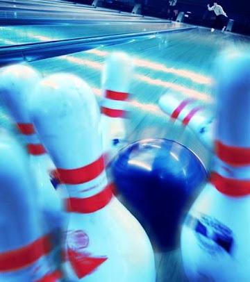 Sahoma Lanes Bowling Center