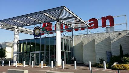 photo de Auchan Villeneuve-Sur-Lot - Bias