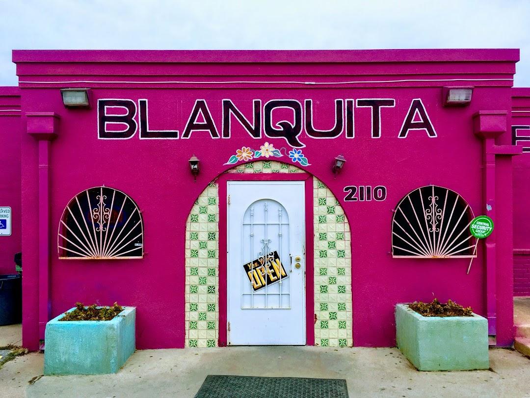 Blanquita Mexican Restaurant