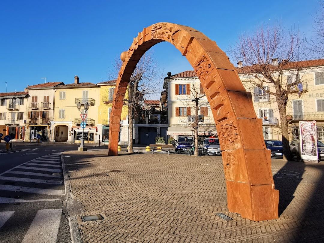 Arco di Pomodoro