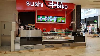 Sushi Hako Inc