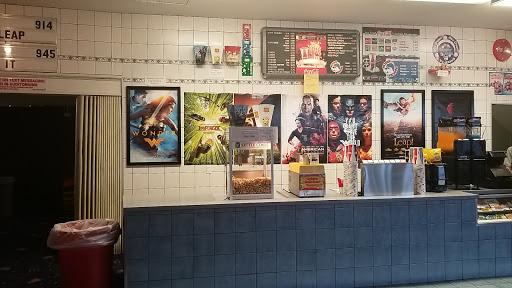 Movie Theater «Century Cinemas», reviews and photos, 464 E 5th St N, Burley, ID 83318, USA