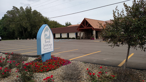 Funeral Home «Borek Jennings Funeral Home - A Healing Farewell Center», reviews and photos, E Michigan 36, Whitmore Lake, MI 48189, USA