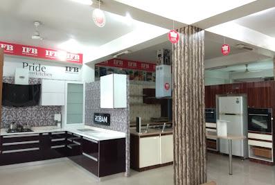 Hi Tech Modular KitchenFaridabad