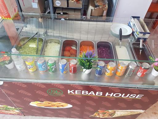 KEBAB HOUSE - Opiniones e Información