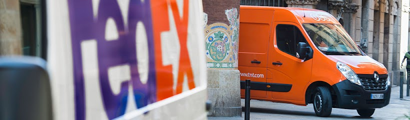 FedEx - TNT Depot