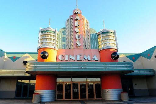 Movie Theater «Gurnee Mills Cinema», reviews and photos, 6144 Grand Ave, Gurnee, IL 60031, USA