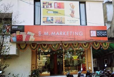 S M Modular KitchensNagpur