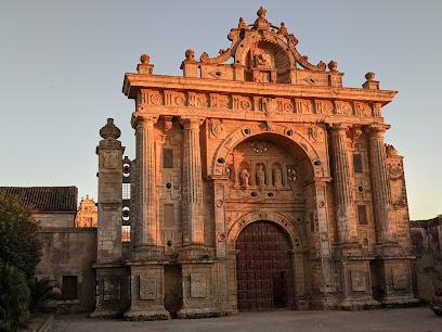 Monasterio de la Cartuja de Santa Maria Jerez Defensión
