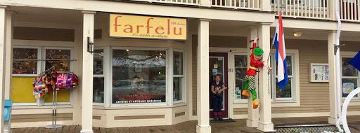 Gallerie d'Art Galerie Farfelu de Sutton à Sutton (Quebec) | CanaGuide