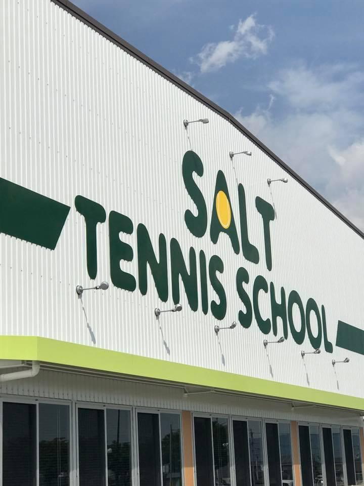 ソルト テニス