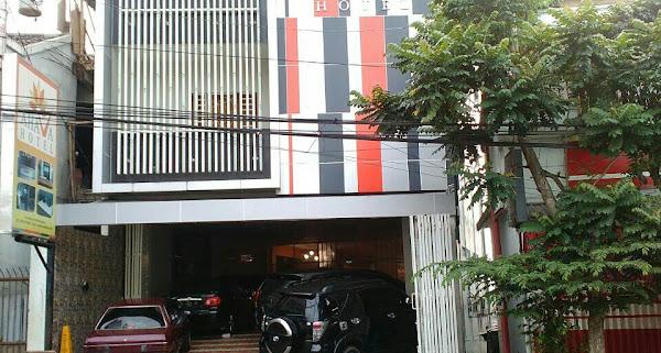 Ahava Hotel