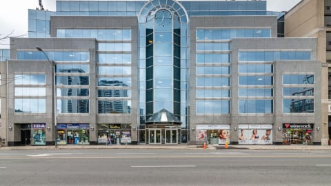 Office Rental Regus - Ontario, Toronto - Davisville Centre in 1920 Yonge Street (Suite) | LiveWay