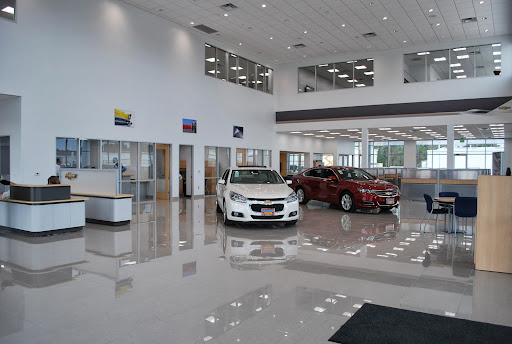 Robbins Chevy Humble >> Chevrolet Dealer Robbins Chevrolet Reviews And Photos