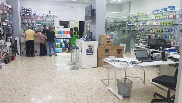 Adv Informatica - Tu Tienda en Sevilla