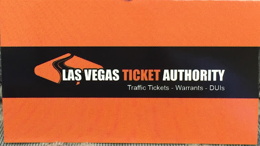 Law Firm «Las Vegas Ticket Authority», reviews and photos