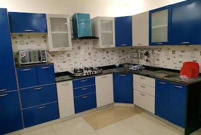 Kitchen ComfortHajipur