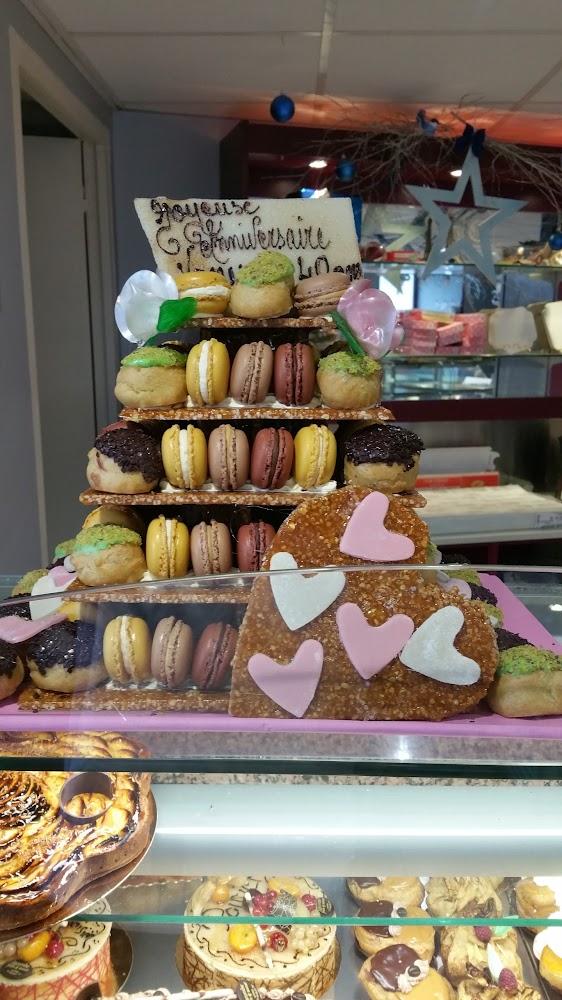 Boulangerie pâtisserie Lacombe T Frere et Soeur Guignes