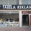 BANDIRMA TABELA REKLAM