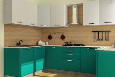 Woodir – Modular Kitchen in KanpurUnnao