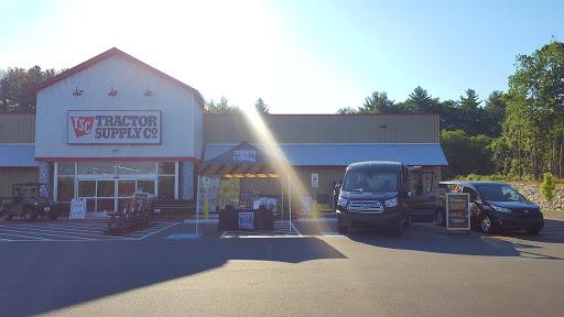Home Improvement Store «Tractor Supply Co.», reviews and photos, 134 Bridge St, Pelham, NH 03076, USA