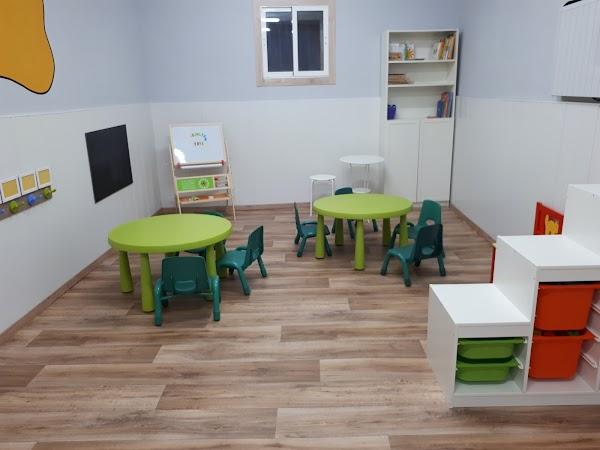 Centro de Educacion Infantil Bilingüe