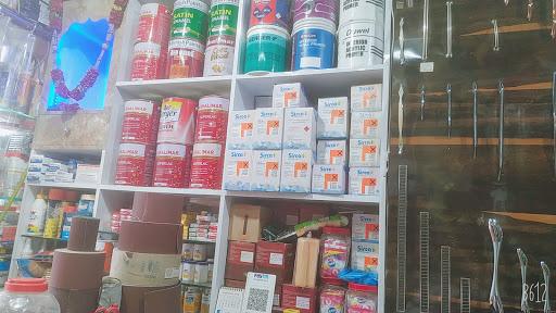 Shree Balaji Paints Hardware Store-img