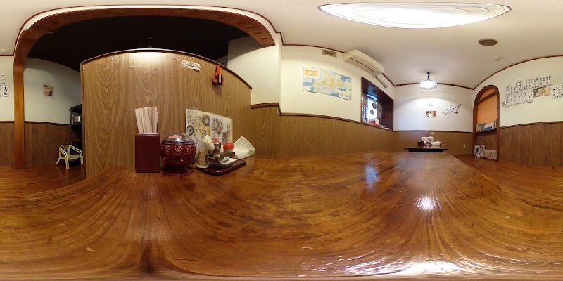 北海道ラーメン味の蔵うるま店