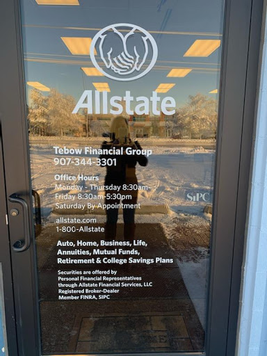 Allstate Insurance Agent: Kendall Agency in Anchorage, Alaska