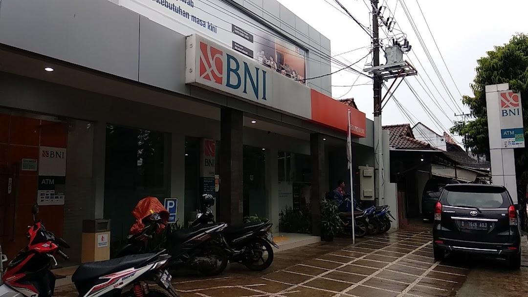 Bank Bni Kedungwuni Di Kota Pekalongan