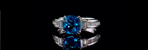 Jewelry Store «Egon Ehrlinspiel Jewelers», reviews and photos, 5914 Bridge St, East Syracuse, NY 13057, USA