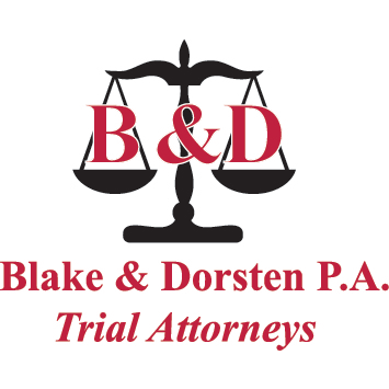 Criminal Justice Attorney «Blake & Dorsten P.A.», reviews and photos
