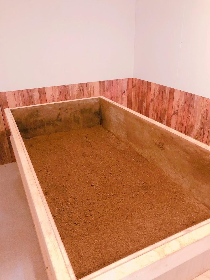 酵素風呂バレル
