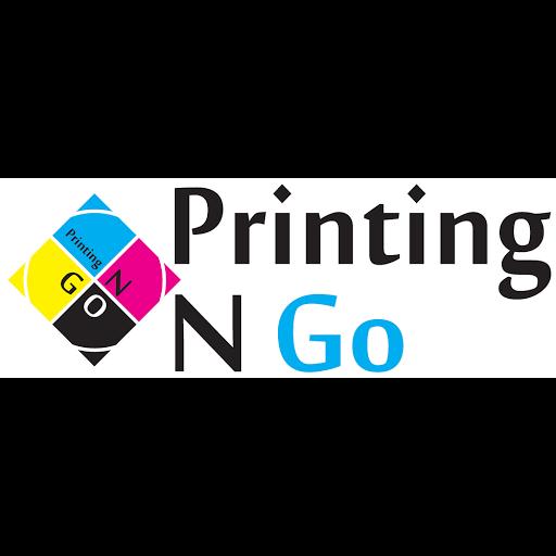 Print Shop «Printing N Go», reviews and photos, 3706 Airport Way S, Seattle, WA 98134, USA