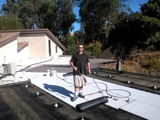 Joe Linn Roofing in San Diego, California