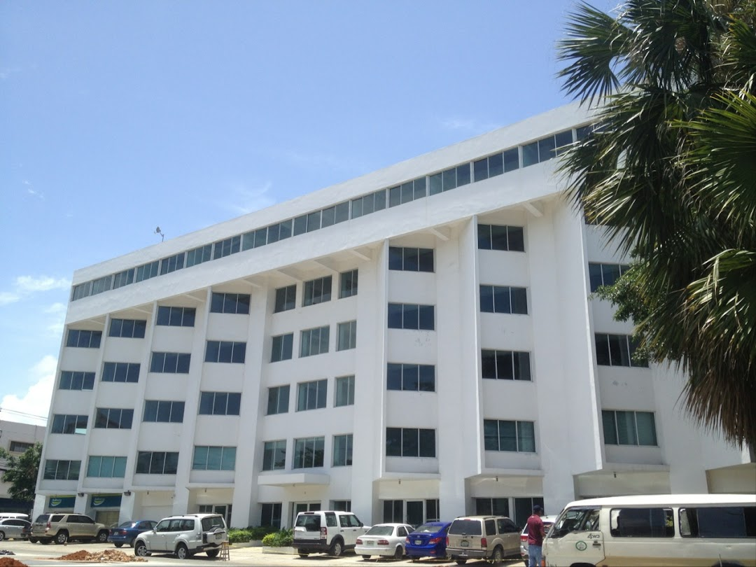 Edificio Profesional Kury