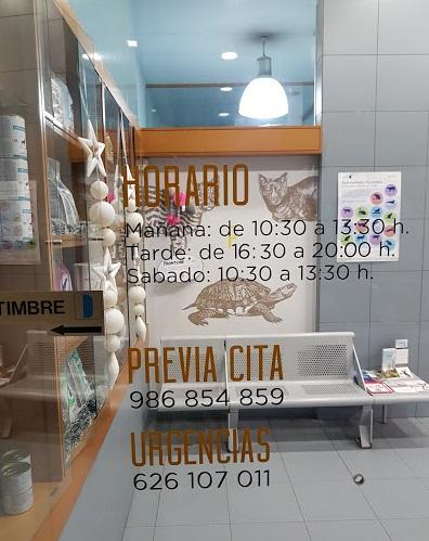Centro Veterinario Pontevedra