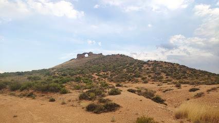 Castillo del Belimbre