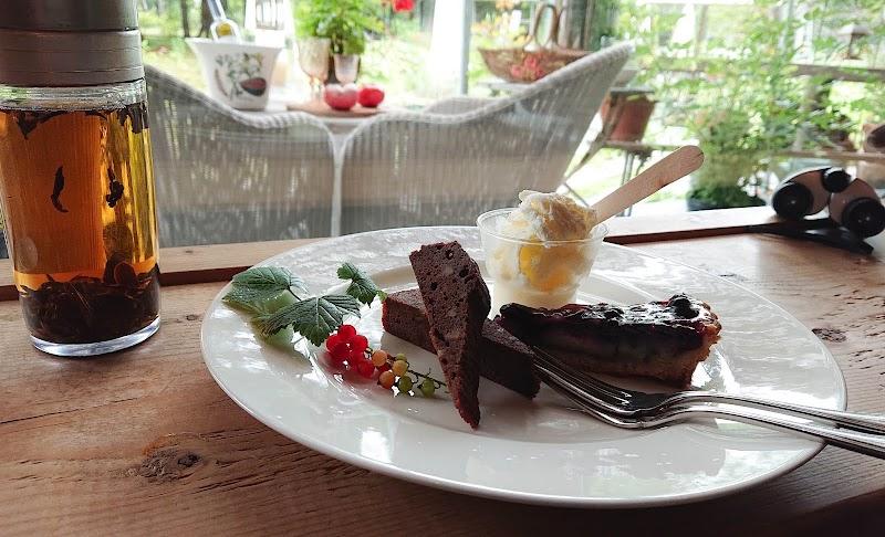 MEON ミオンエシカルキッチン&カフェ