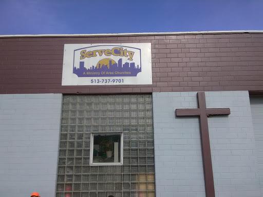 Serve City, 622 East Ave, Hamilton, OH 45011, Social Services Organization