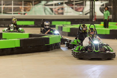 Andretti Indoor Karting and Games Marietta